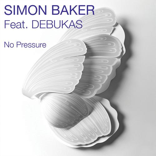 Album Art - No Pressure