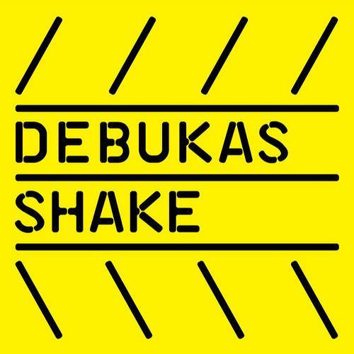 Album Art - Shake