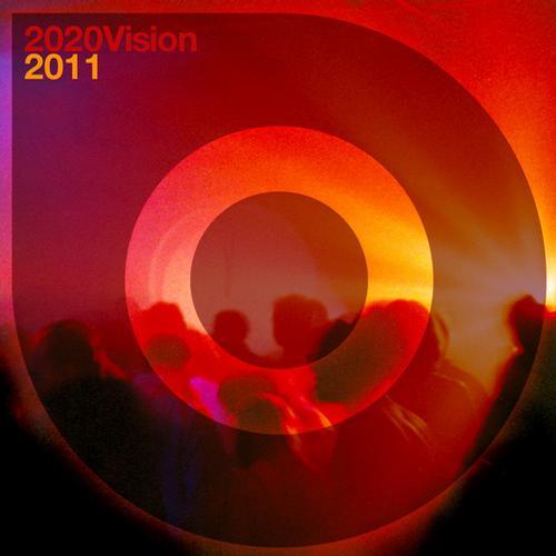 Album Art - 2020Vision 2011
