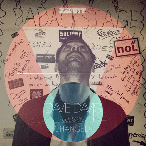 Changed Album Art