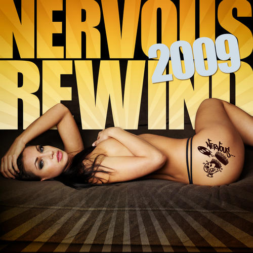 Album Art - Nervous Rewind 2009
