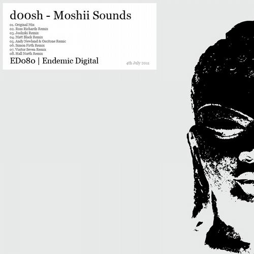 Album Art - Moshii Sounds