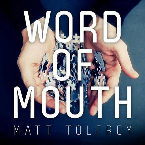 Album Art - Word Of Mouth