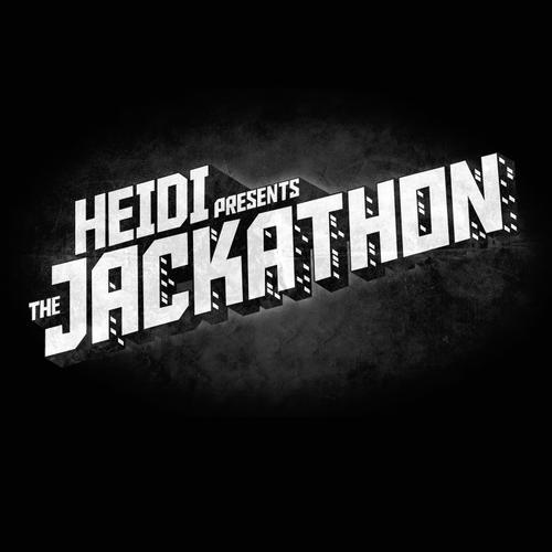 Album Art - The Jackathon