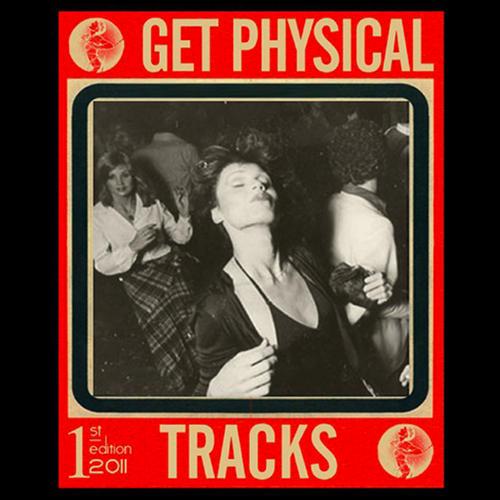 Get Physical Tracks Album Art