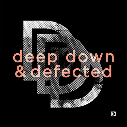 Album Art - Deep Down & Defected