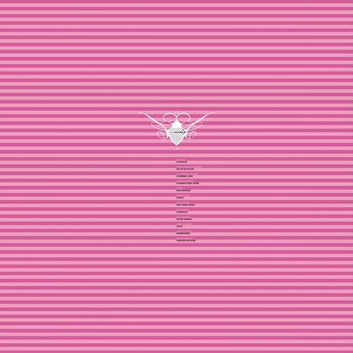 Cocoon Compilation M Album Art
