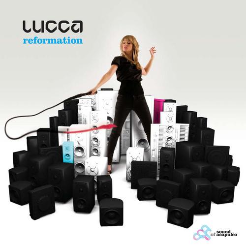 Album Art - Reformation:  The Remix Album
