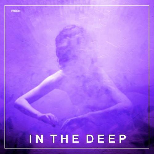 Album Art - In the Deep