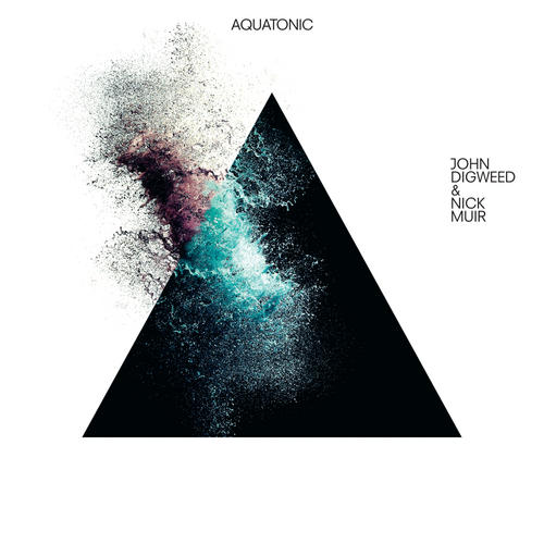 Album Art - Aquatonic
