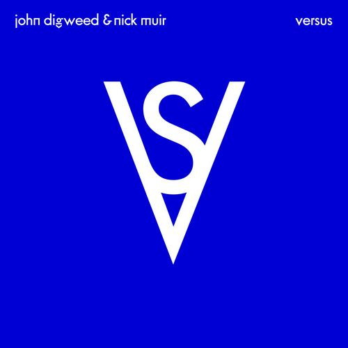 Album Art - John Digweed & Nick Muir - Versus