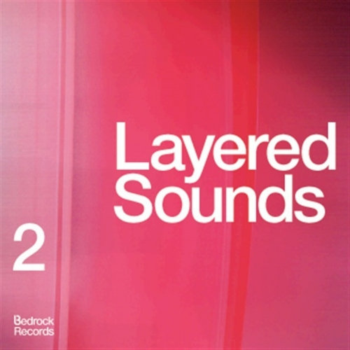 Album Art - Layered Sounds 2
