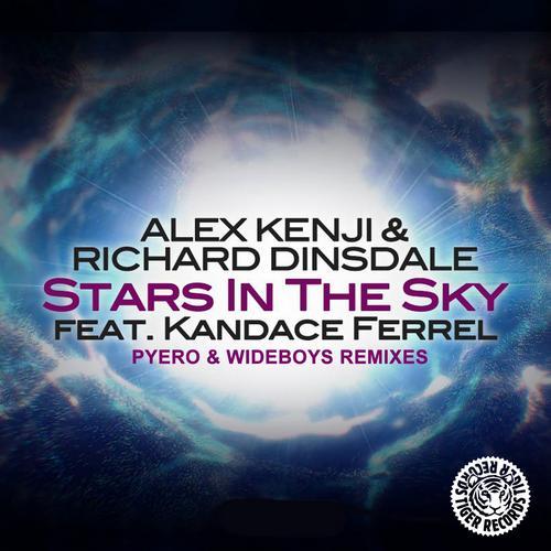Album Art - Stars In The Sky (Remixes)