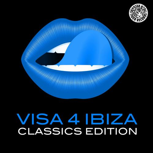 Album Art - Visa 4 Ibiza (Classics Edition)
