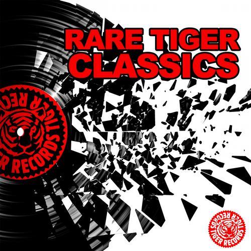 Album Art - Rare Tiger Classics