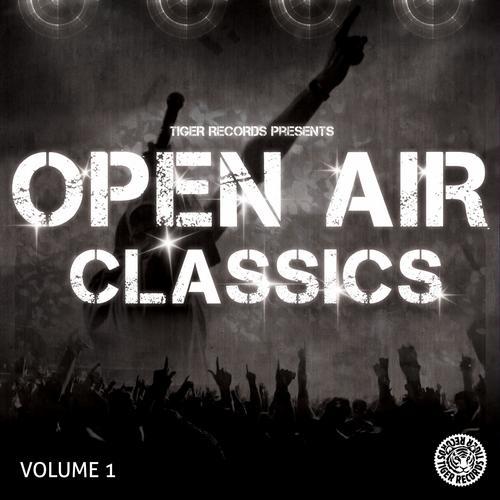 Album Art - Open Air Classics