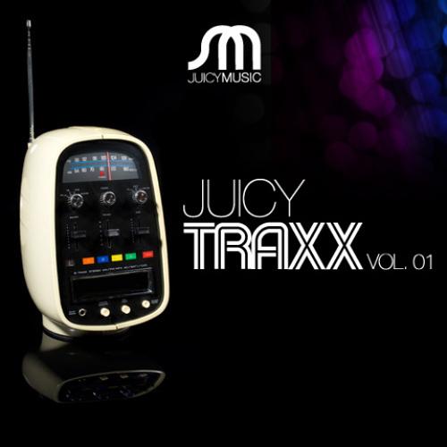 Album Art - Juicy Traxx Volume 01