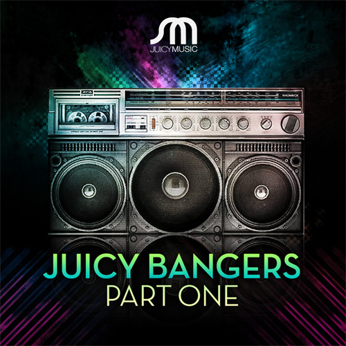 Album Art - Juicy Bangers Part 1