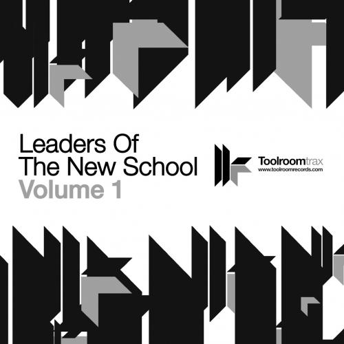 Album Art - Leaders Of The New School Volume 1 EP