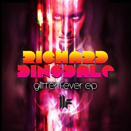 Album Art - Glitter Fever EP