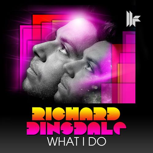 Album Art - What I Do