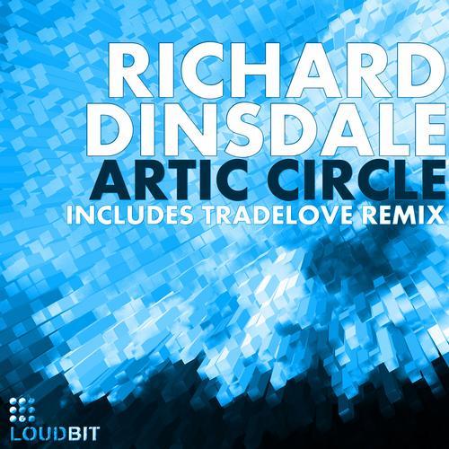 Album Art - Artic Circle