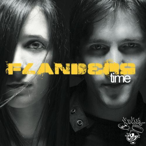 Album Art - Time