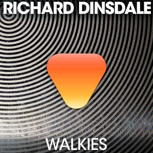 Album Art - Walkies