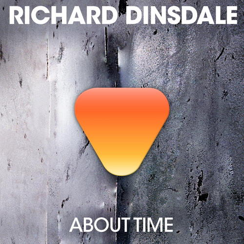 Album Art - About Time