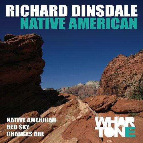 Album Art - Native American