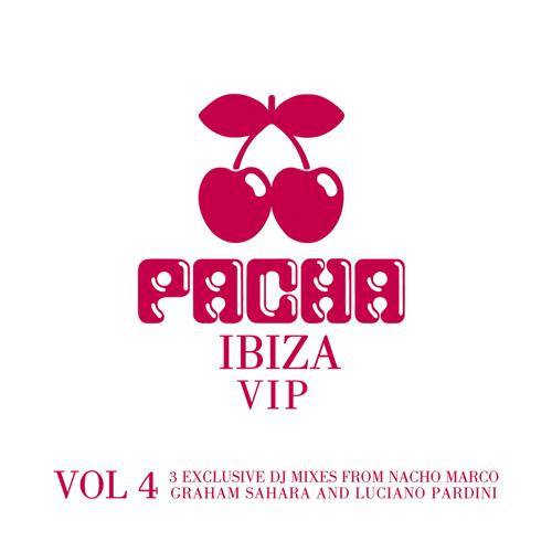 Album Art - Pacha Ibiza VIP Vol. 4: CD 1
