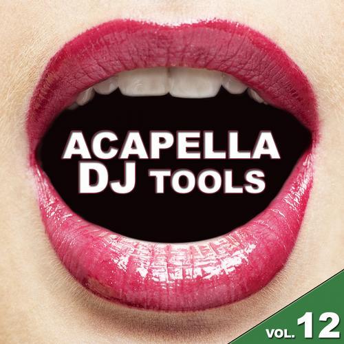 Album Art - Acapella DJ Tools, Vol. 12