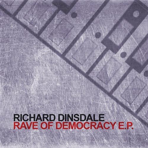 Album Art - Rave Of Democracy EP