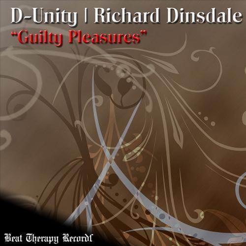Album Art - Guilty Pleasures