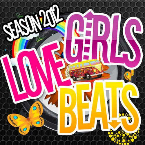 Album Art - Girls Love Beats (Season 2012)