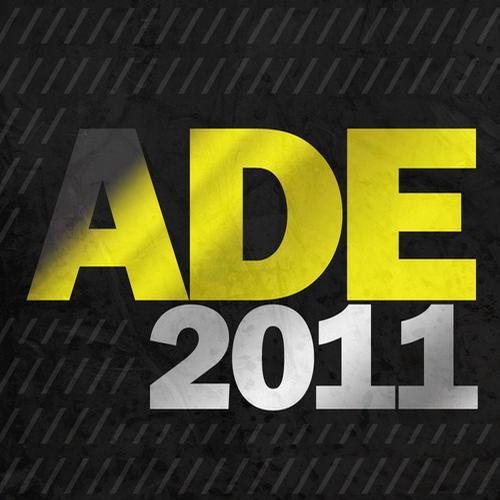 Album Art - ADE 2011
