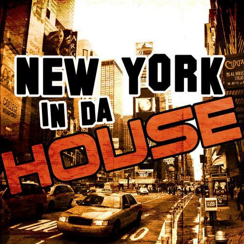 Album Art - New York In Da House