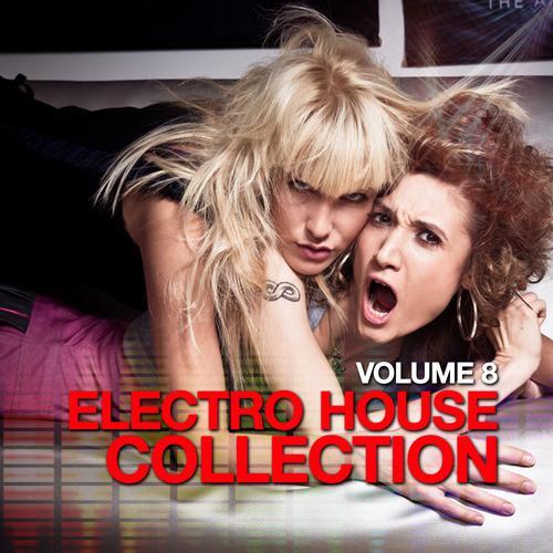 Album Art - Electro House Collection Volume 8