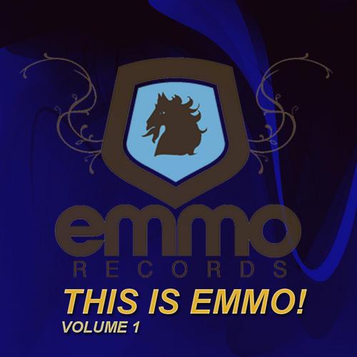 Album Art - This Is Emmo! Best Of Volume 1