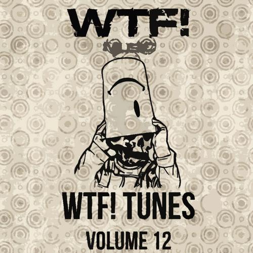 Album Art - WTF! Tunes Volume 12