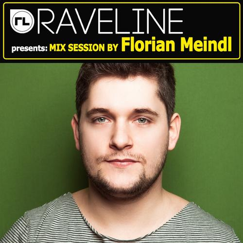 Album Art - Raveline Mix Session By Florian Meindl