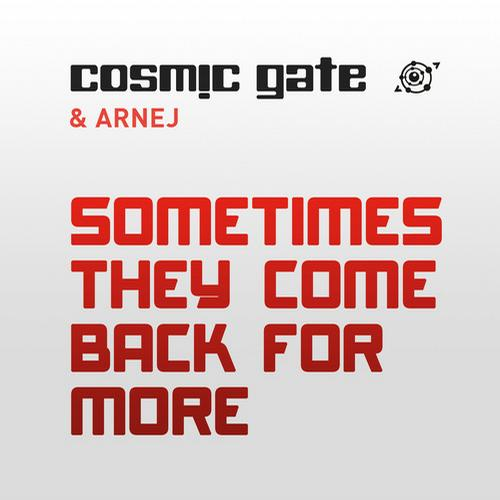 Album Art - Sometimes They Come Back for More