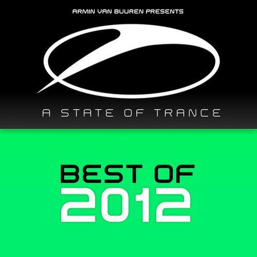 Album Art - Armin van Buuren presents A State Of Trance - Best Of 2012