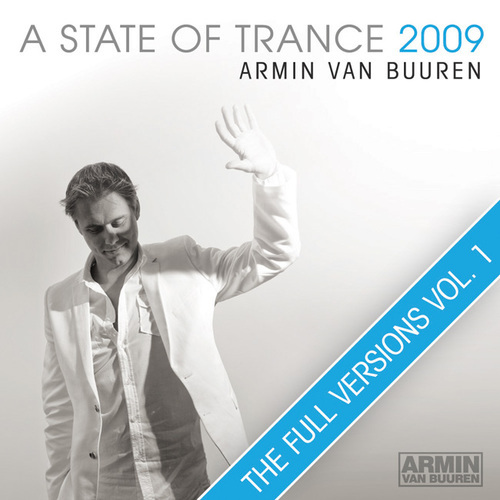Album Art - A State Of Trance 2009 - The Full Versions