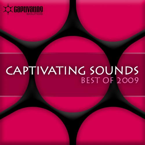 Album Art - Best Of Captivating Sounds 2009