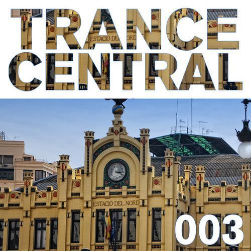 Album Art - Trance Central 003