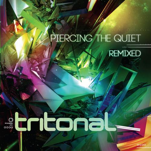 Album Art - Piercing The Quiet: Remixed