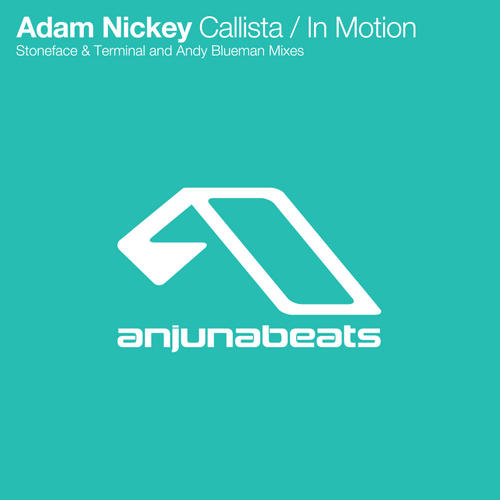 Album Art - Callista / In Motion Remixes