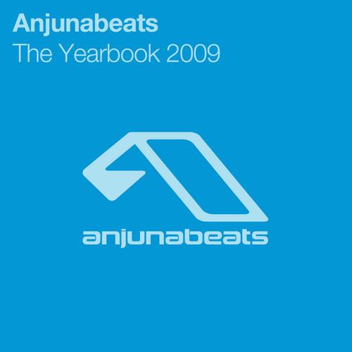 Album Art - Anjunabeats The Yearbook 2009 (US Edition)