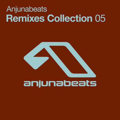 Album Art - Anjunabeats Remixes Collection 05